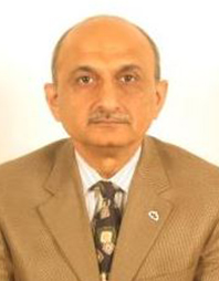Prof. Dr. Zahoor Hassan Syed